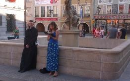 Ewangelizacje uliczne