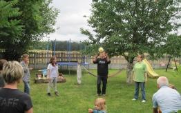 Piknik wspólnotowy